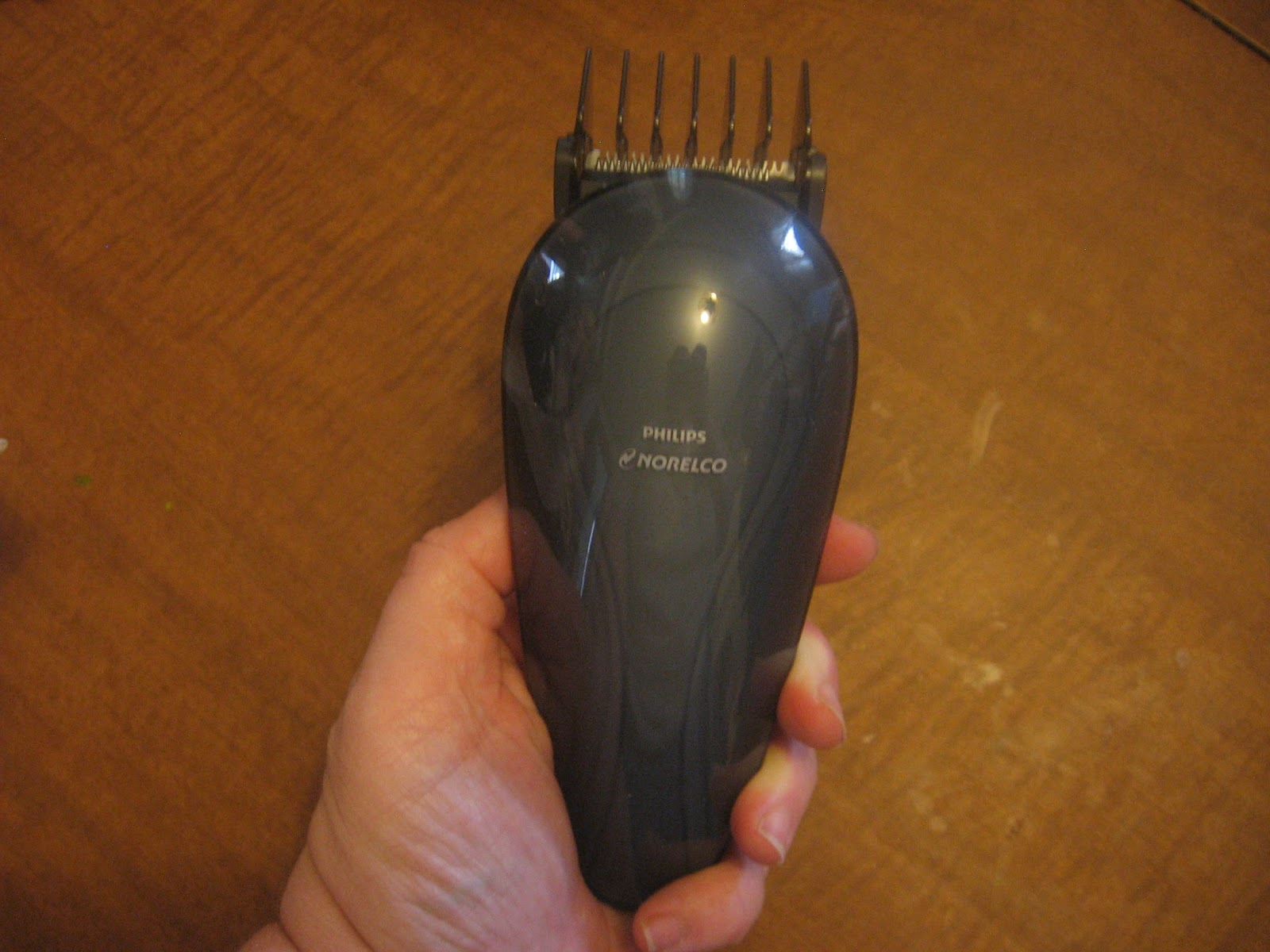 Tots and me growing up together philips norelco do it yourself i was very happy with the shape of these hair clippers this is very comfortable to hold solutioingenieria Choice Image