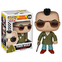 Funko Pop! Travis Bickle