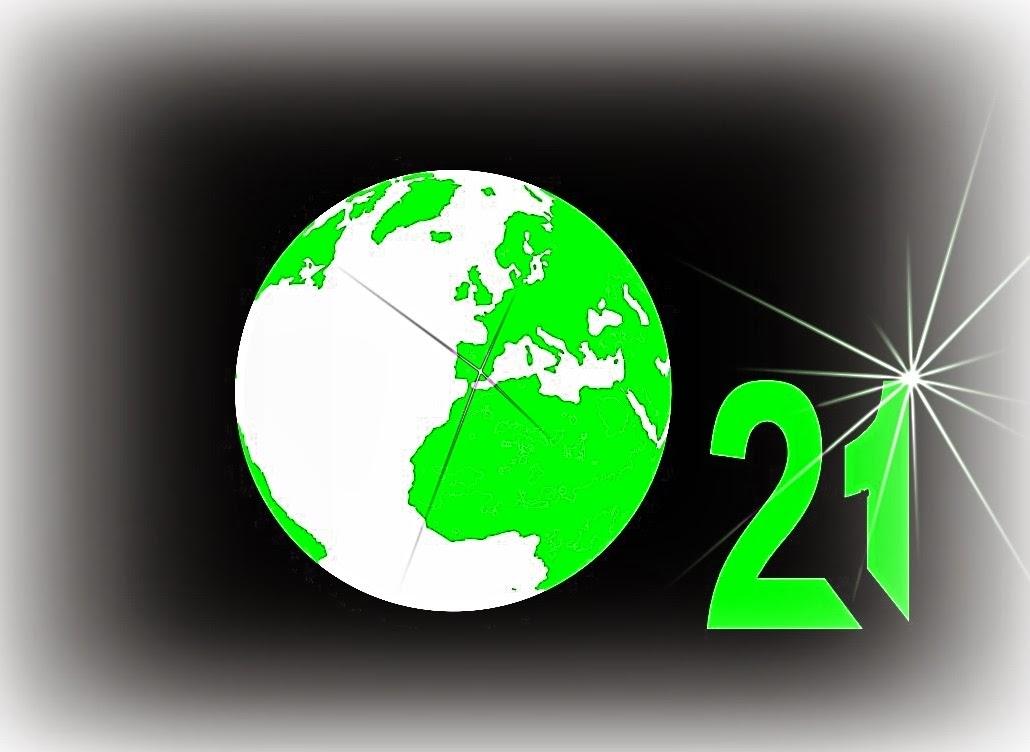 Ingenieria en Medio Ambiente O-21