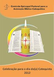 Celebração Dia do Catequista