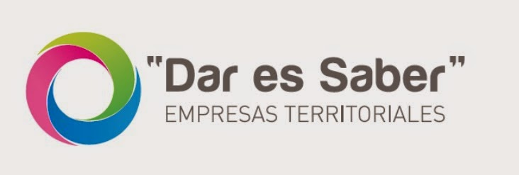 "PEU Empresas Territoriales ""Dar es Saber"""
