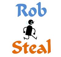 Phân biệt cách dùng Rob và Steal