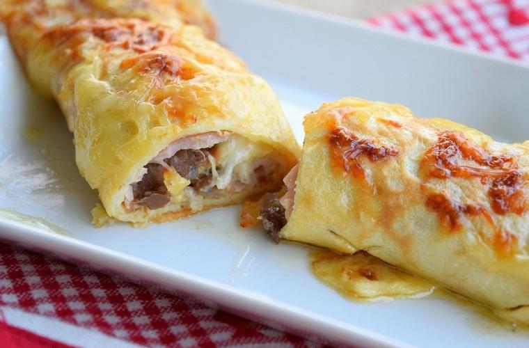 La cocina francesa recetas y noticas de la gastronom a de for Menu tipico frances