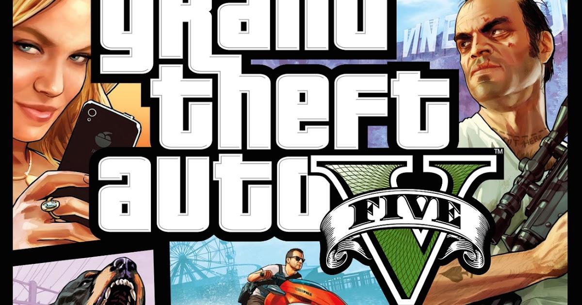 Cheat GTA V PS3 100% Work