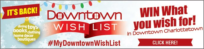 #DowntownWishList