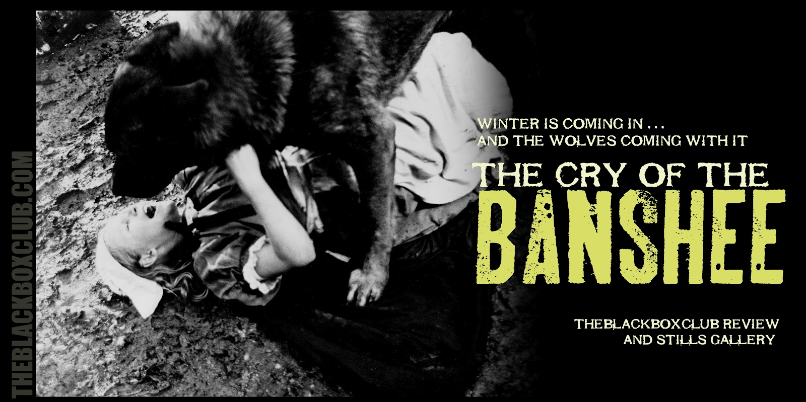 """the banshee Banshee: banshee, (""""woman of the fairies"""") supernatural being in irish and other celtic folklore whose mournful """"keening,"""" or wailing screaming or lamentation."""