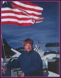 Jinx Schwartz author photo