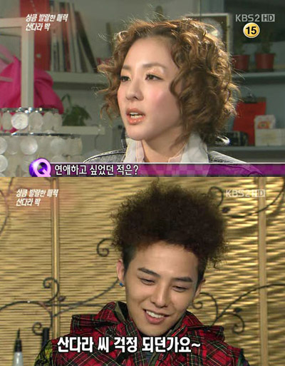from Leonardo g dragon dara dating 2012