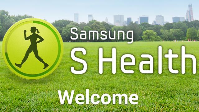 Guida completa S Health Samsung Galaxy S5 - Come usare S Health