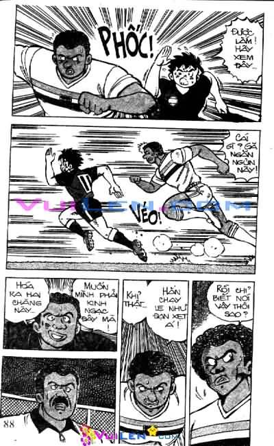 Jindodinho - Đường Dẫn Đến Khung Thành III  Tập 23 page 88 Congtruyen24h
