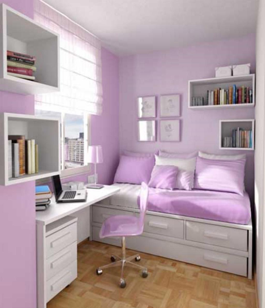 Design Ideas For Girls Bedroom