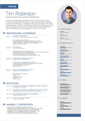 best resume format latest cv formats latest resume formats ms word ...