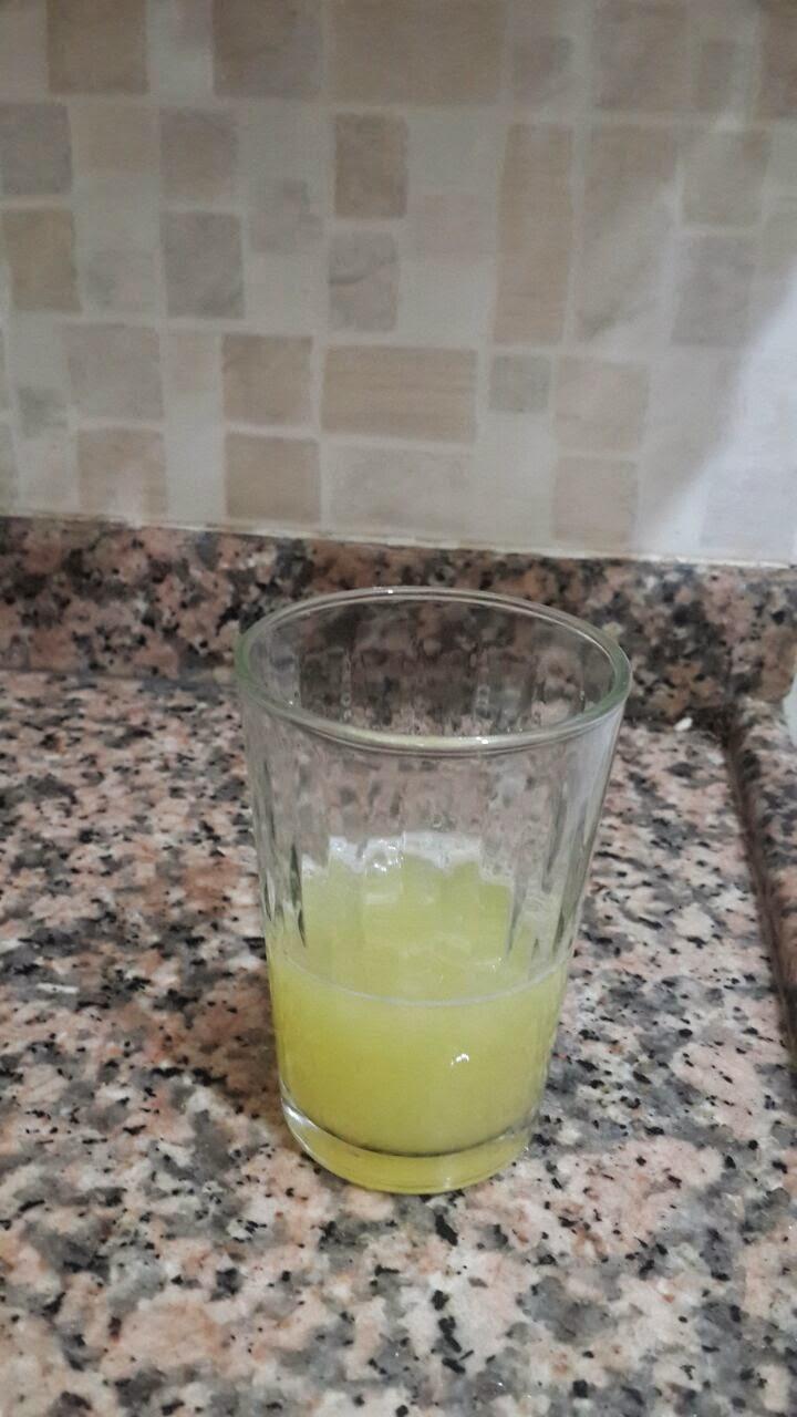 Maydanoz Limon Kürü ile Kilo Verme