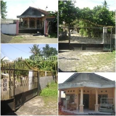 Rumah Dijual di Jalan Solo