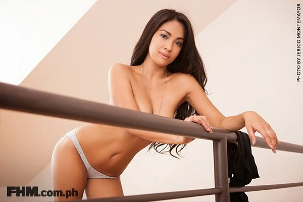 pinay fhm nude pictures