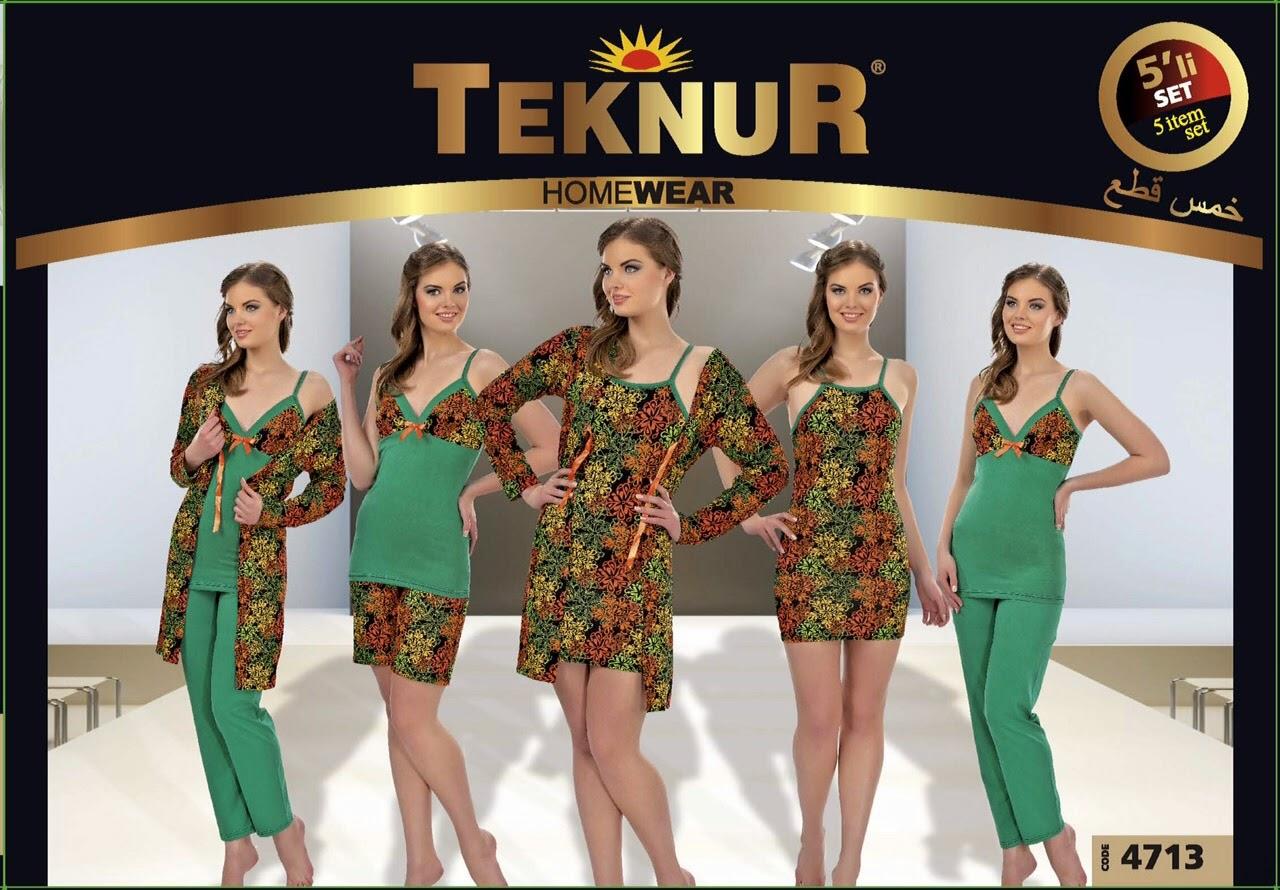 4713 Teknur Underwear