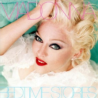 Madonna-Bedtime Stories