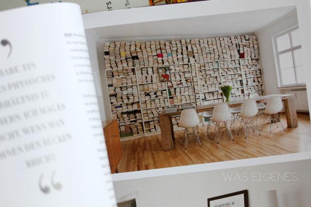 39 was eigenes 39 vom gl ck mit b chern zu leben. Black Bedroom Furniture Sets. Home Design Ideas