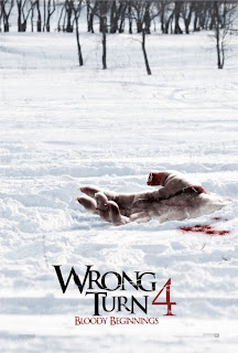 Wrong Turn 4 Bloody Beginnings Unrated  [](18+)