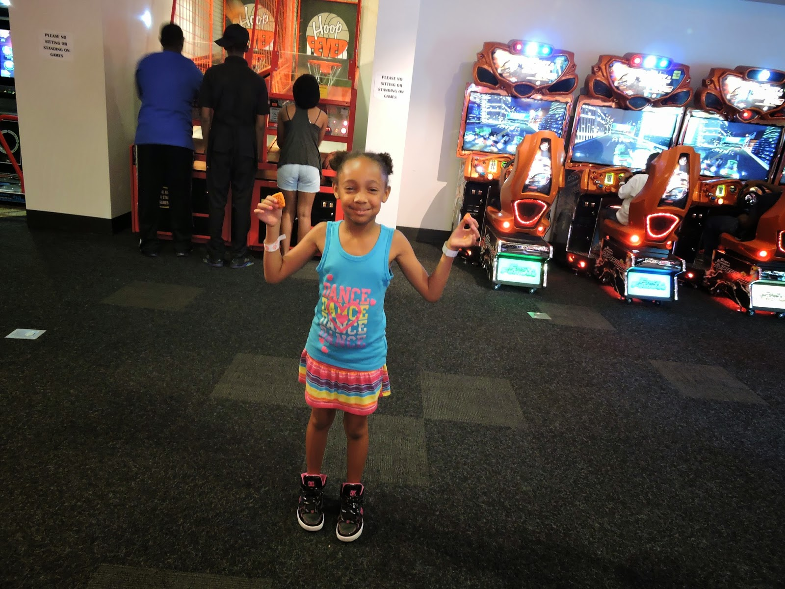 I'm the Biggest Winner Event Recap #ibwexpo #imthebiggestwinner via www.Productreviewmom.com