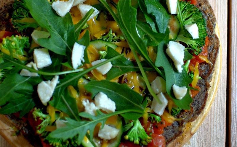 اكل الكثير من الخضروات طريقة جيدة لتخسيس وانقاص الوزن