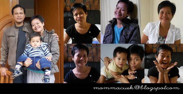 Momma Cuek