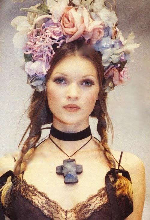 Grunge Mummy Style Icon 90 39 S Kate Moss