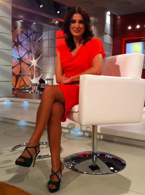 Eva Ruiz modelo nuria cobo