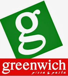 Greenwich delivery logo