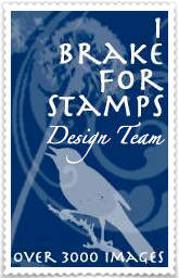 I Brake For Stamps Design Team