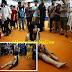 8 Gambar : Kisah bidadari jatuh dari pelangi gemparkan orang ramai