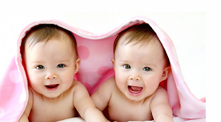 Suggestions for a Twins Baby Shower