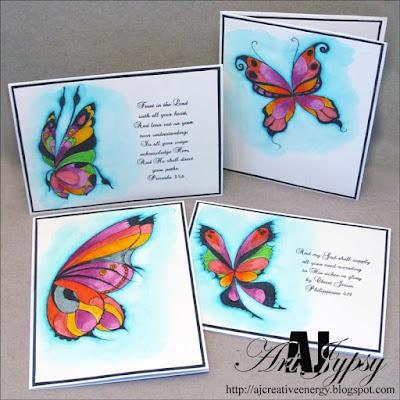 Fae 18 Butterflies