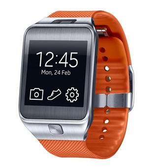 Samsung Gear 2 Solo Smartwatch