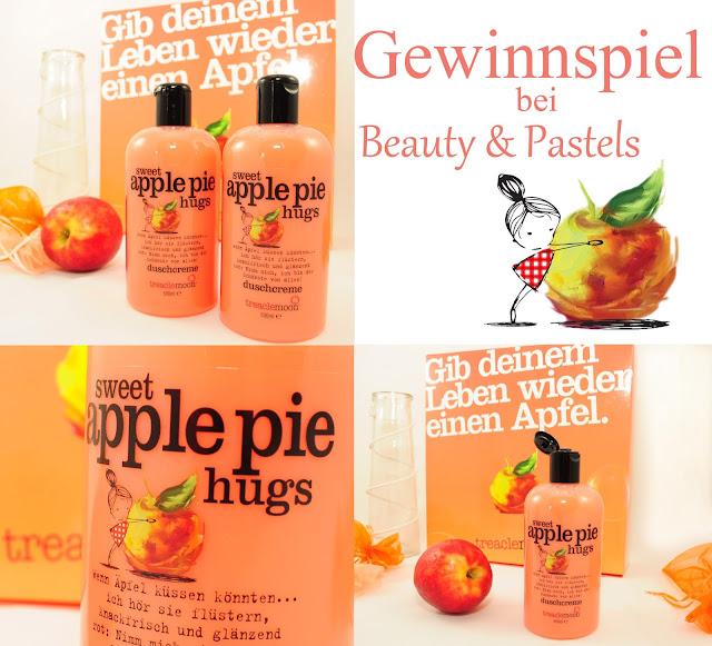 Gewinnspiel Treaclemoon Sweet Apple Pie