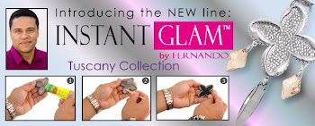 Instant Glam by Fernando