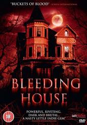 The Bleeding House en Streaming
