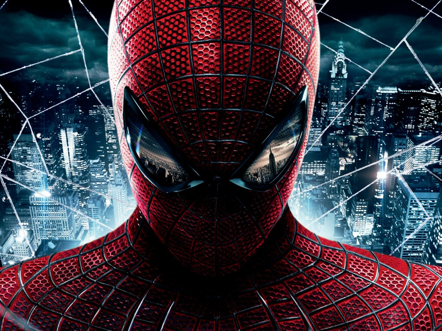 The Amazing Spider Man (2012)