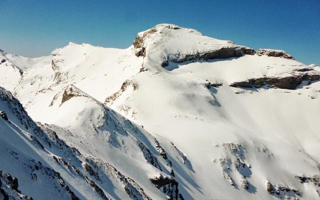 Esqui de montaña-Piau Engaly