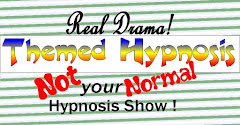 Themed Hypnosis™ Shows