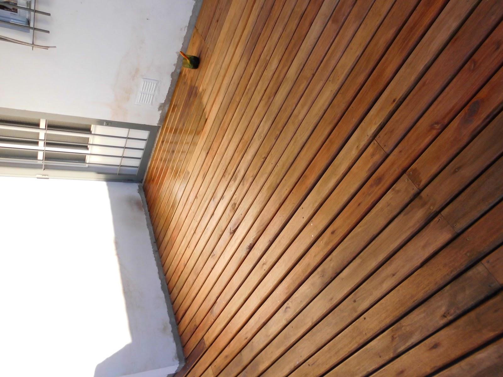 Entrepisos de madera escaleras loft for Escalera de madera para entrepiso