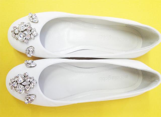 shoes casamento
