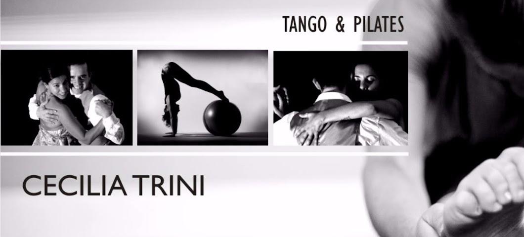 Cecilia Trini
