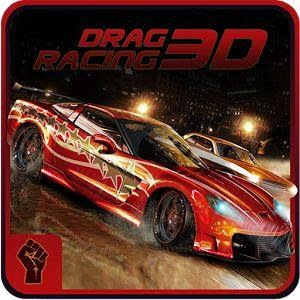 Drag Racing 3D v1.7.7 Full Game Apk-cover