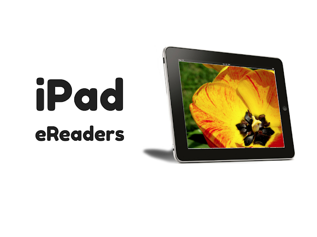 list of best ereader apps on ipad