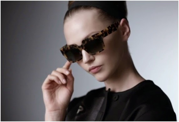 gafas sol animal print 2014
