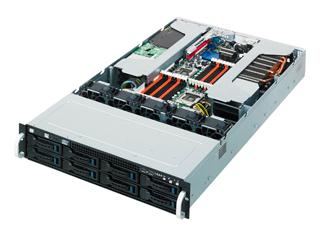 ASUS ESC4000 GPU Server pic1