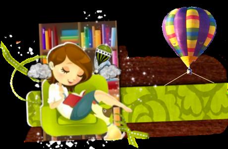 Ali's Bookshelf