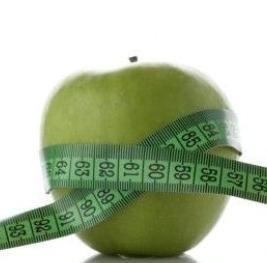 أطعمة تجعلك تشعرين بالشبع  - تفاح اخضر - الريجيم التخسيس