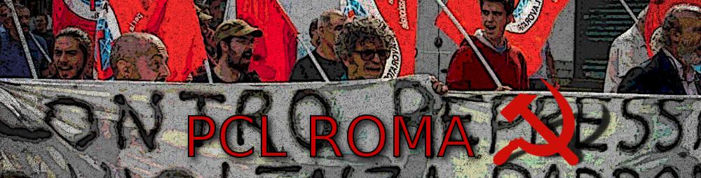 <center> Partito Comunista dei Lavoratori <br> Per la IV Internazionale </center>